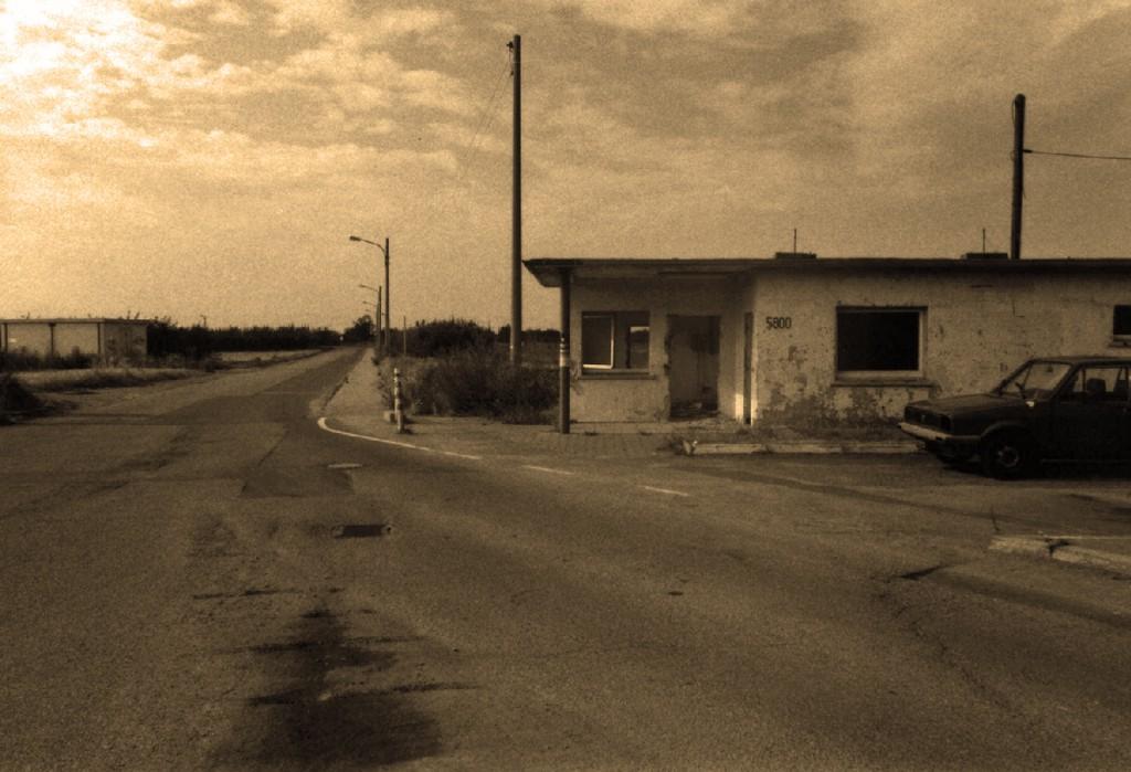 kfa-zufahrt