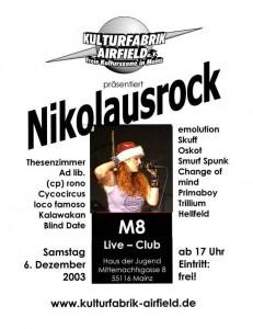 nikolausrock