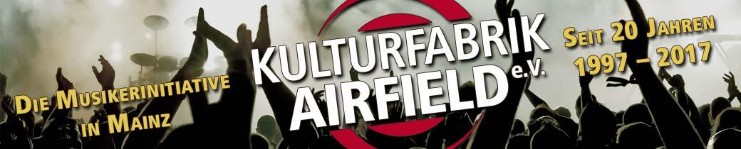 Kulturfabrik Airfield